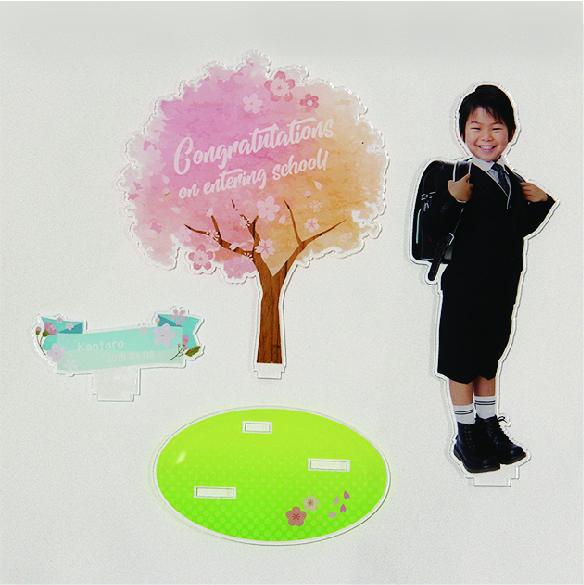 入学入園イメージ